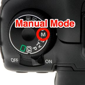 Learn How To Use Manual Mode On A DSLR Camera With This Easy Photography Tutorial