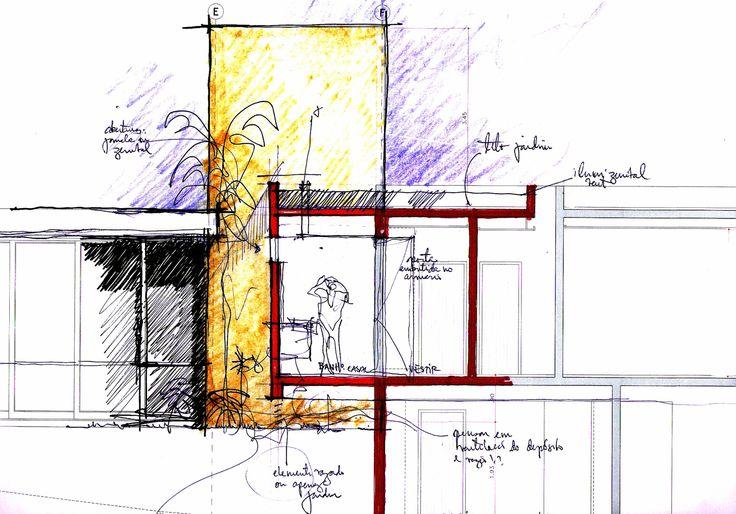 Galeria de Casa Quinta das Paineiras / Ricardo Ropelle Felippi Arquiteto - 23