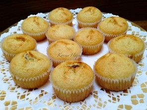 Kókuszos muffin: finomat, 30 perc alatt | mókuslekvár.hu