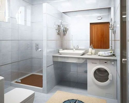 Elegant How To Have A Simple Bathroom Interior Design?