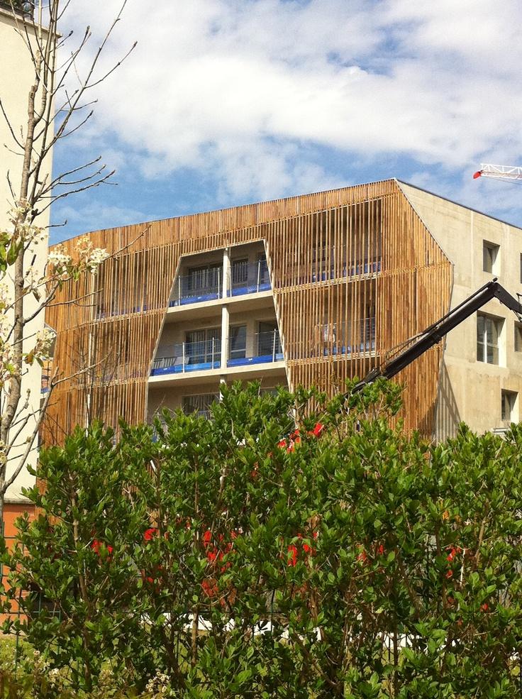 Les 12 meilleures images du tableau eco quartiers sur for Architecture utopiste
