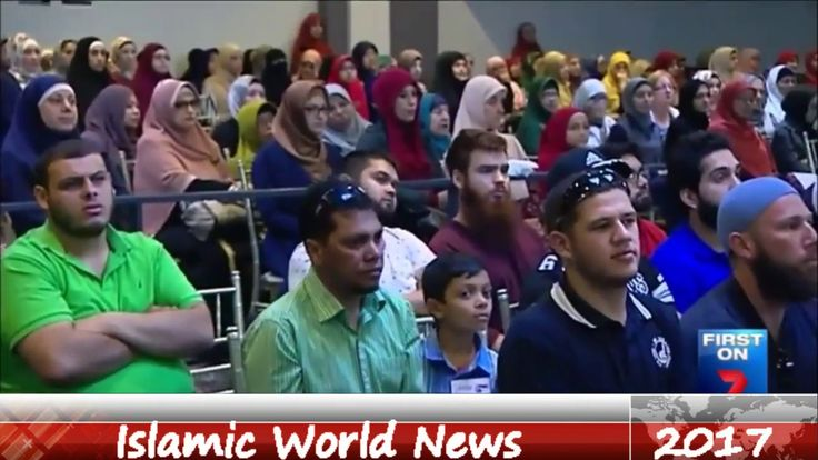 Aussie woman takes on Islam and Wins! (Hizb ut-Tahrir )