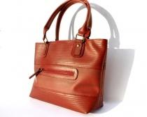 Wasserfeste Handtasche