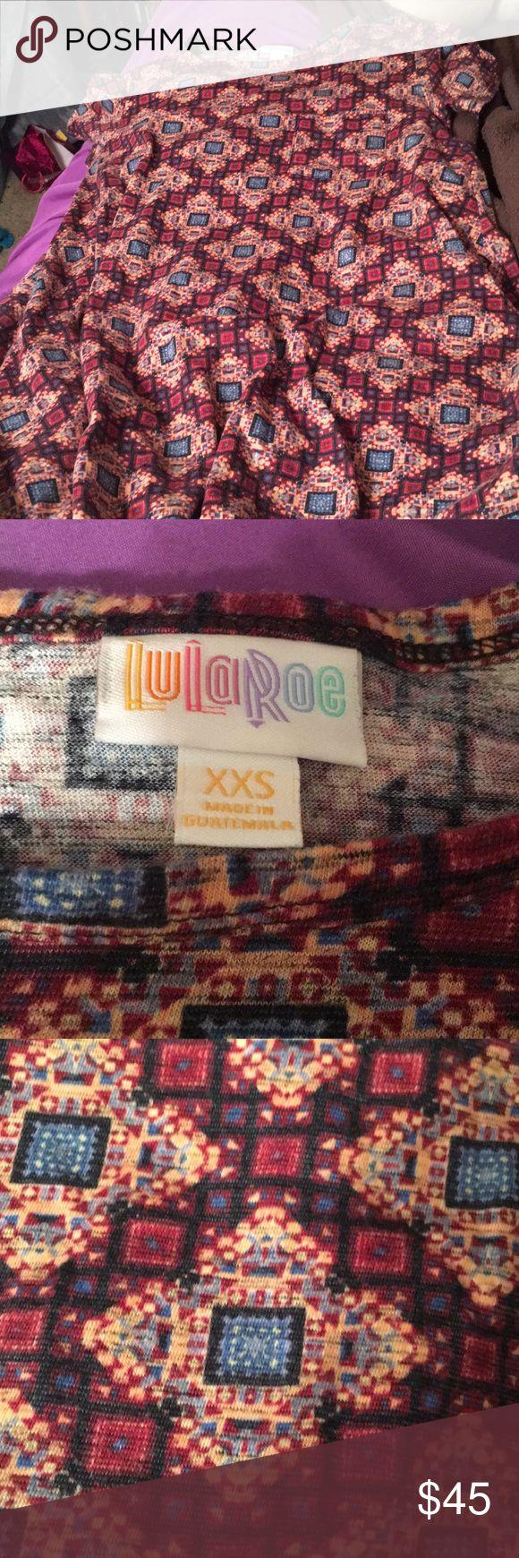 I just added this listing on Poshmark: Xxs Lue La Roe Carly!!. #shopmycloset #poshmark #fashion #shopping #style #forsale #lue la roe #Dresses & Skirts