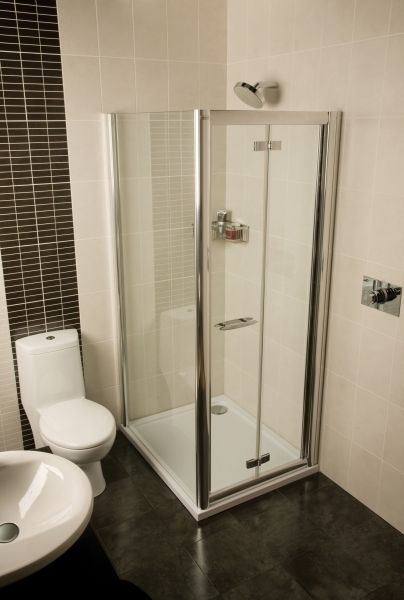 Gorgeous good looking shower cubicles for small spaces - Nice bathroom designs for small spaces ...