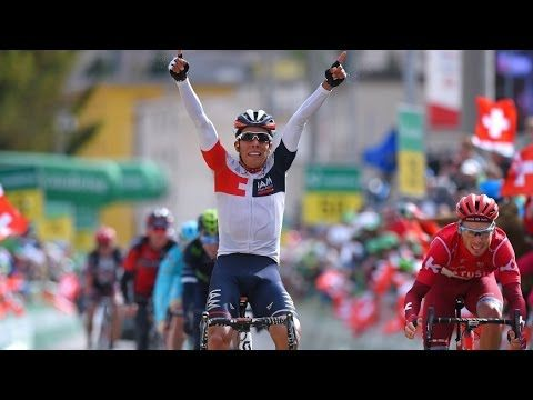 Tour de Suisse 2016 | tappa 9 / stage 9 / etapa 9
