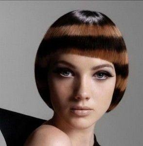 Original hairstyles. (32 photos)