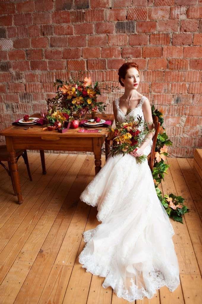 Свадебные платья фото | Nevesta.info