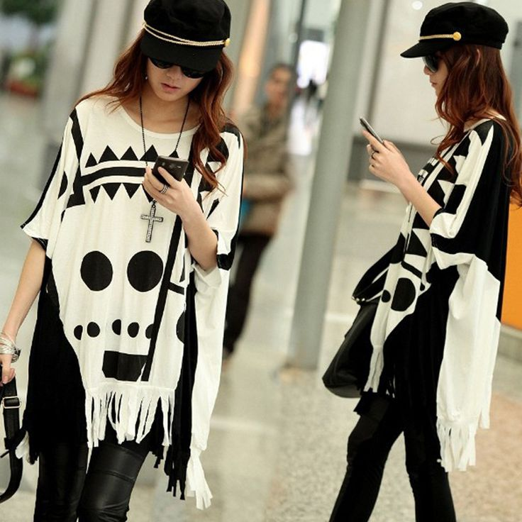 Pics For > Black And White Fashion Clothes