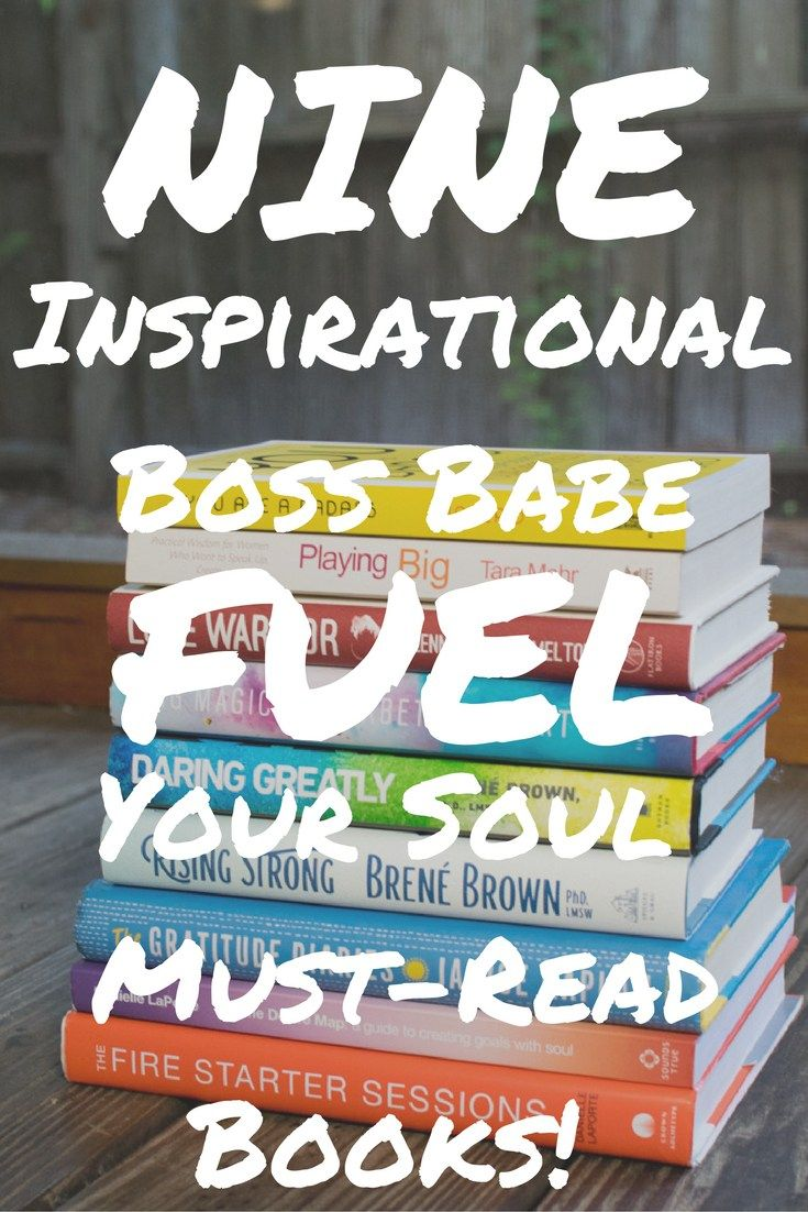 Hello Boss Babe Community. This post is all about inspiration – how to create, cultivate, grow and sustain it. Part of being a boss babe is devoting the time to learn more, trying more and eventually embodying that more. Personally, I LOVE to digest inspiration through books, specifically set your soul on fire, break down …