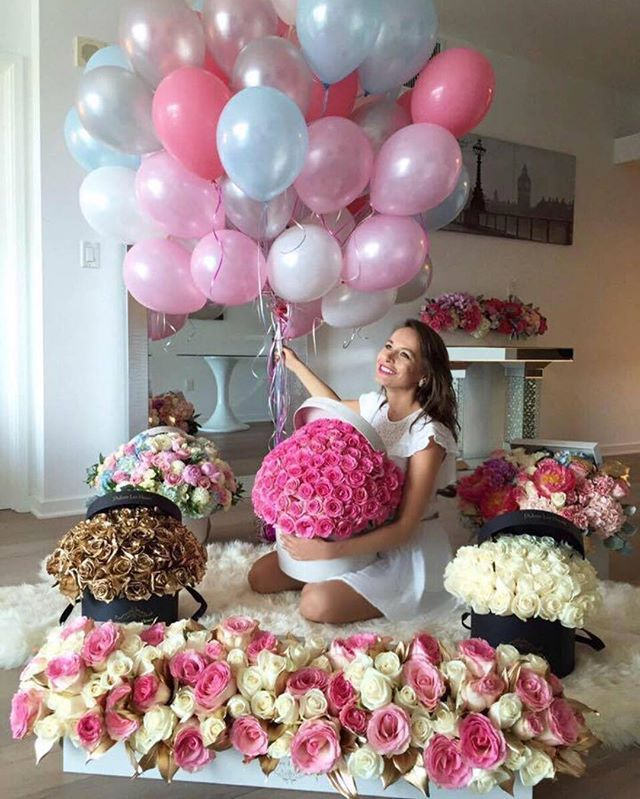 We Can Never Get Enough Of This Picture Throwback To Tereziarevesova And Her Jadore Heaven Jadorel Birthday Girl Pictures Birthday Goals Birthday Photoshoot
