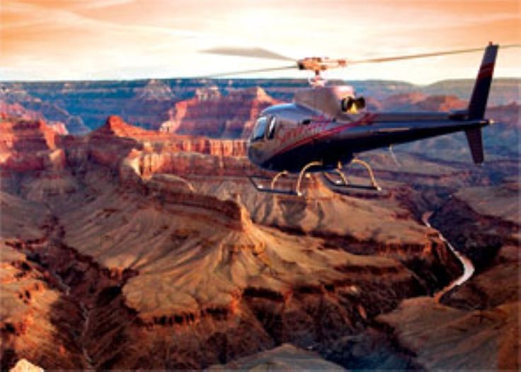 Grand Canyon Helicopter Tour Serenity | Las Vegas, NVGrand Canyon Helicopter Tours from Las Vegas