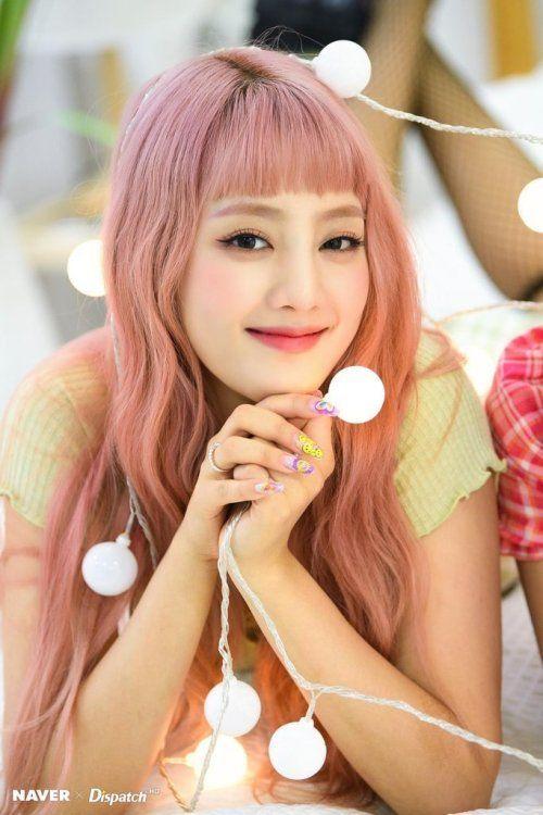 Pin by CHUU on LOONA | Vivi, Ulzzang girl, Kpop girls