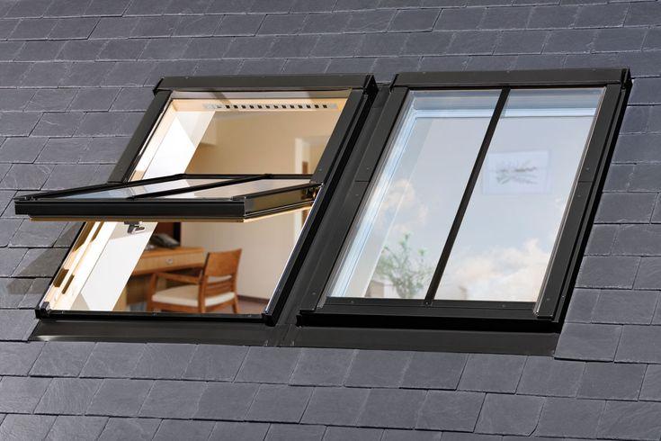 Stílusossá varázsolná otthonát? Válassza tetőéri ablakainkat!  http://www.farkasep.hu/