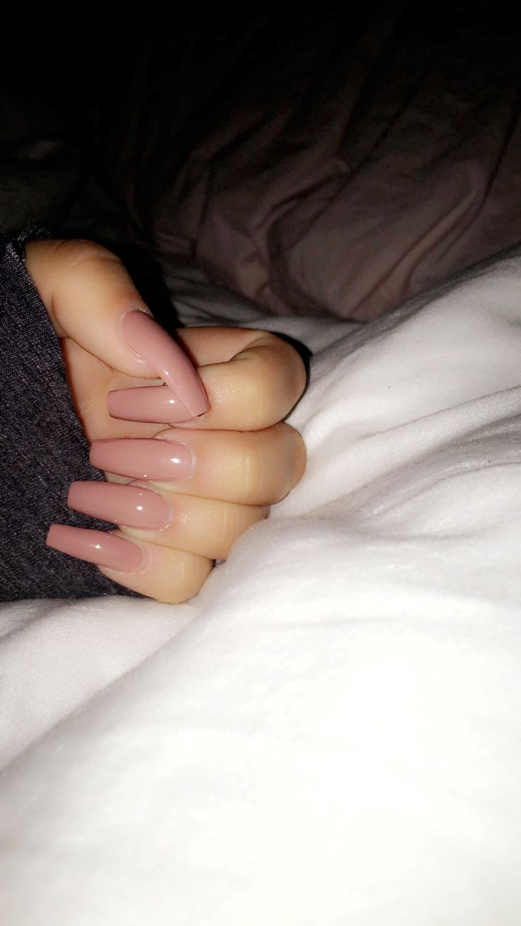 Acrylic nails #ad