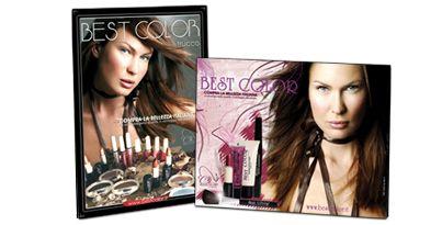 Espositori da Banco - Best Color