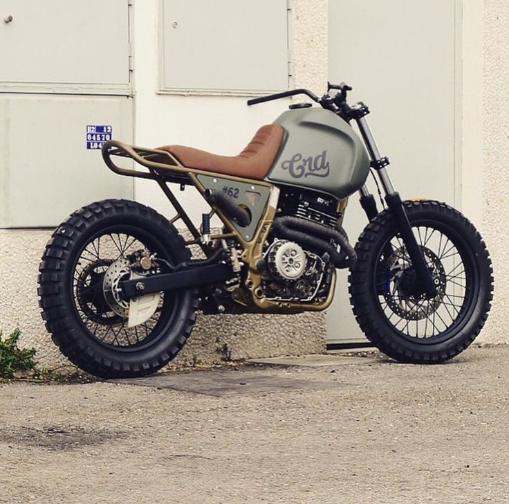 220 Best Images About Custom Bikes & Bobbers On Pinterest