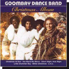 Goombay Dance Band: Christmas Album CD - Dalnok Kiadó Zene- és DVD Áruház, Rock zene