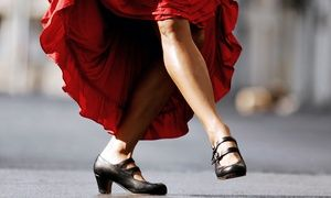 Groupon - 5 or 10 Salsa Dance Classes at Daytona Salsa (Up to 65% Off) in Multiple Locations. Groupon deal price: $20
