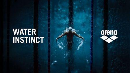 Arena_Water Instinct_Brand Manifesto