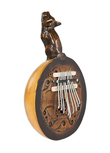 X8 Drums Large Gourd Kalimba Thumb Piano, 9 Keys, http://www.amazon.com/dp/B0046VEF14/ref=cm_sw_r_pi_awdm_MfYbxb4KCY2XC