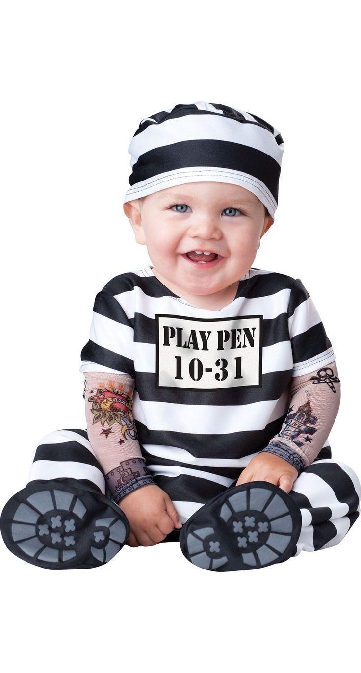 Top 25+ best Convict costume ideas on Pinterest | College ...