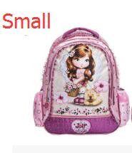 Kids School trolley backpack Children's Rolling Bag for school Travel luggage school Bags For girls Trolley Backpacks On wheels