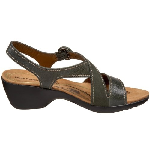 Amazon.com: Hush Puppies Women's Alight Sandal: Shoes