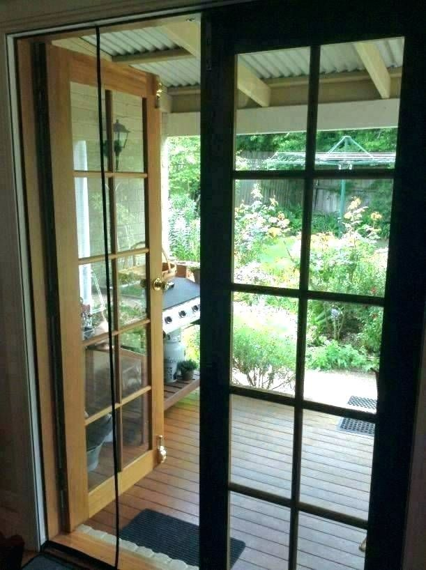 Perfect Magnetic Screens For French Doors Illustrations Unique