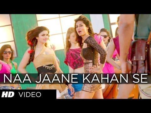 Naa Jaane Kahan Se Aaya Hai Full Song ★I Me Aur Main★ John Abraham,Chitr...