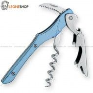 """In our on line shop you can find all the best series of Professional Italian Corkscrews and Bottle Openers by DUE CIGNI Maniago, professional corkscrews, italian corkscrews, bottle openers and single and double lever corkscrew, utensils and accessorie for the kitchen and wine accessories of high quality and rigorously Made in Italy for sale online on our online store. Warranty and quality of the products of DUE CIGNI Maniago, which is part of the """"Knife District of Maniago""""."""