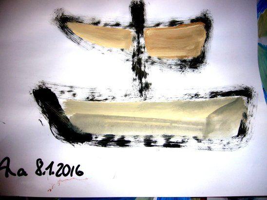 Birkenboot (1) Medien-Tweets von bellarocca (@schoensteiner)   Twitter