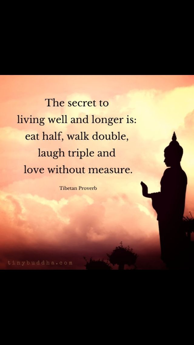 Truth as pure as it can be, love Buddism!♡