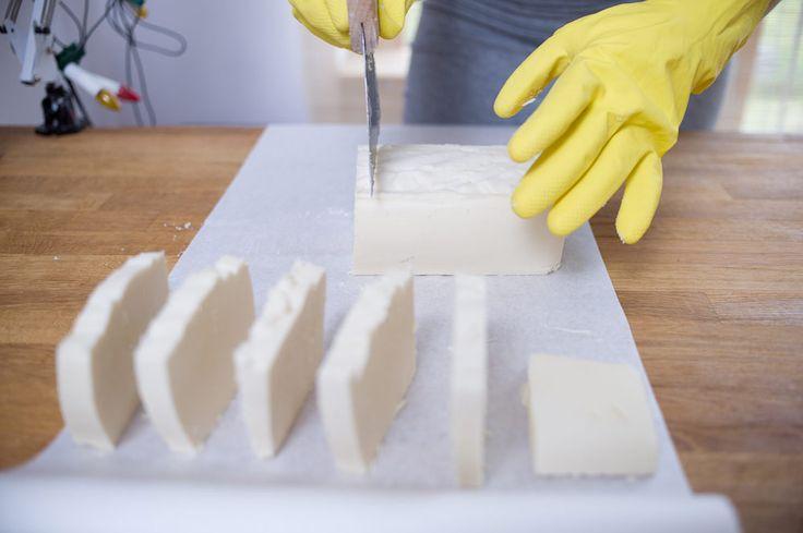 Jak zrobić mydło w domu? - dziecisawazne.pl - naturalne rodzicielstwo