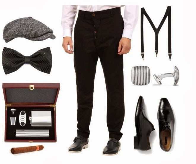 Gatsby Attire: What to Wear to a roaring 20s party. New Years Attire. How to throw a party. This post has it all!
