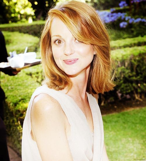 Jayma Mays hair - Google Search