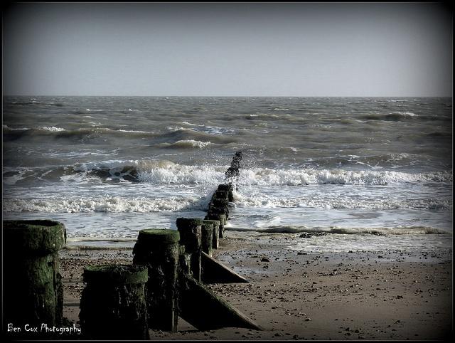 Clacton on sea England, via Flickr. My own photography.