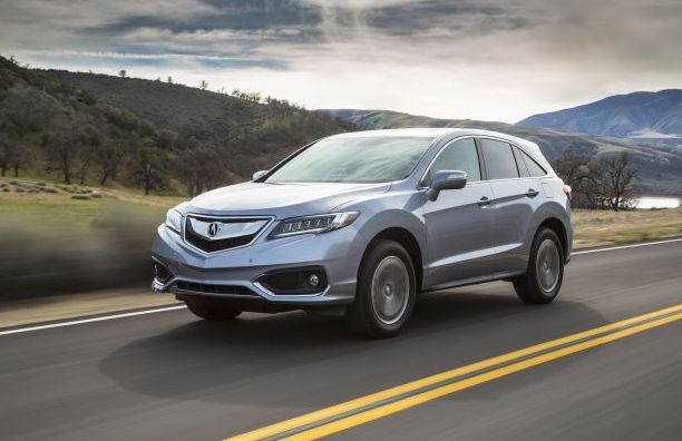 Acura RDX 2018 - New Acura RDX Rumored will arrive on western autos market in early 2018. Lots of people who've admired the Acura show have now been relaxe