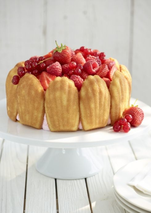 Inspired by GBBO? Here's our pick of favourite French recipes to get you into the kitchen
