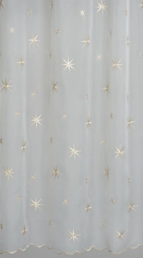 Starlight, Ready Made Voile from Stuart Graham. R129 inc Free Delivery. http://fabricsuperstore.co.za/curtains/Ready-made-voile-curtains