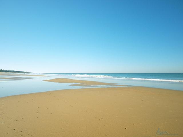 Sea love  Chiclana (Cádiz) España