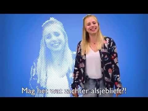 Kinderboekenweek 2016 - op avontuur met oma, Heleen Brulot - YouTube