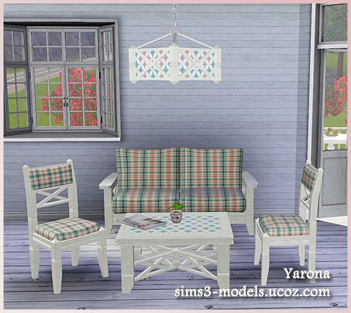 Emejing Sims 3 Wohnzimmer Modern Photos - Amazing Home Ideas ...