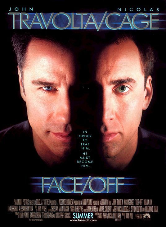 John Travolta - Nicholas Cage face off in this incredible movie from 1997!