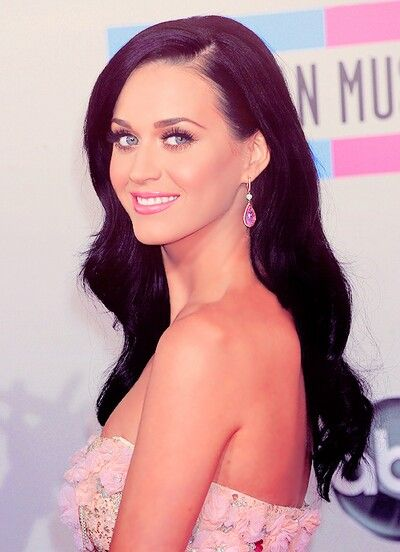 Katy Perry, love her music but after watching her movie, love her as a person too!