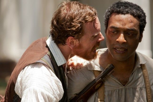 This Is the 161-Year-Old New York Times Article About 12 Years a Slave