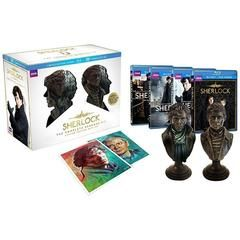 Sherlock Limited Edition Gift Set $59.99!