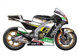 MotoGP 2014 Teams and Riders | RTR Sports - LCR Honda MotoGP