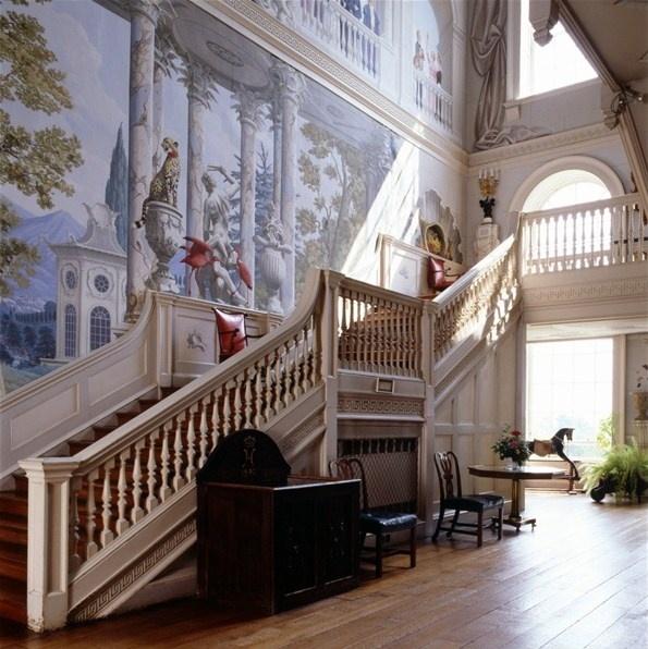 Ragley Hall Residence Modern Dwellings Cablik Enterprises: 77 Best Images About Graham Rust-Decorative Painter On