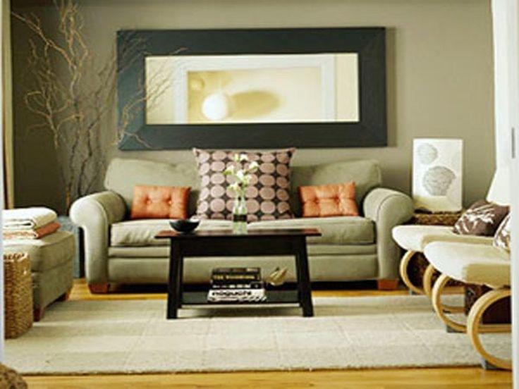 Best 25 sage living room ideas on pinterest sage green - Sage green and brown living room ideas ...
